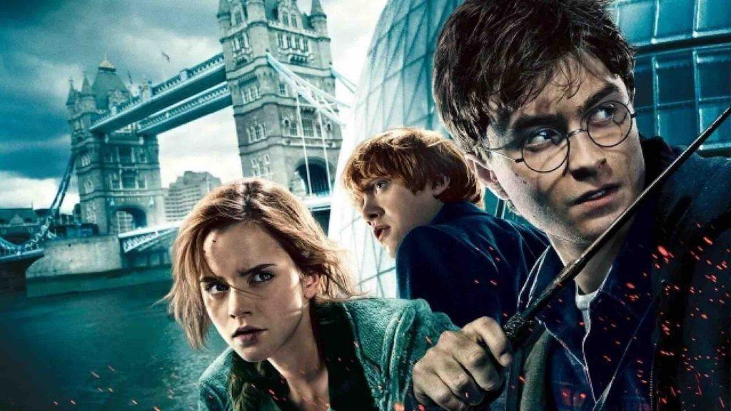 hogwarts house quiz