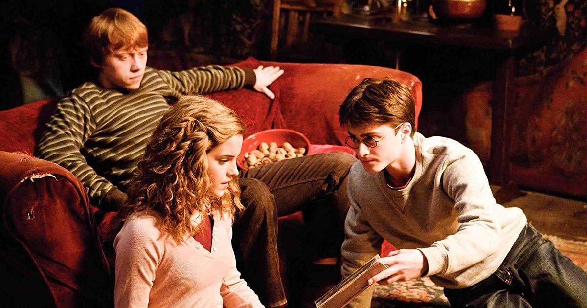 Hogwarts quiz easily